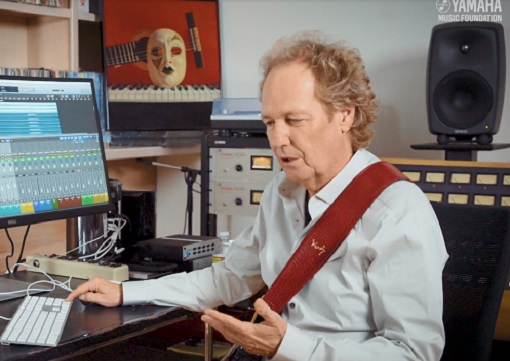 Lee Ritenour - 12 Creative Lessons