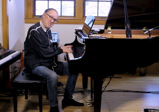 Bob James - Creating Jazz