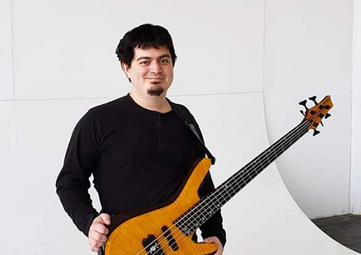 Feedback Session - Kilian Duarte (Bass Guitar)